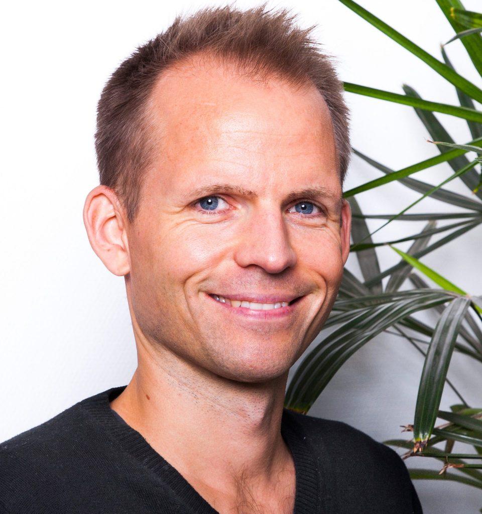 Søren Sølund